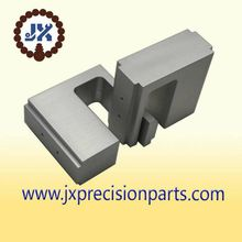 Precision aluminum guide base