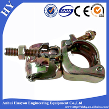 48.6*48.6mm south Korean Pressed Coupler used in construction