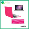 Colorful silicone keyboard covers for laptops
