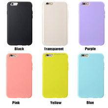 High quality mobile phone case cover, Soft TPU case cover for Apple iPhone 5C