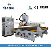 2000*3000mm die wood cutting and carving cnc machine