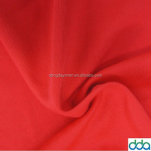 Manufacture dyeing polyester spandex fabric, stretch fabric with lycra
