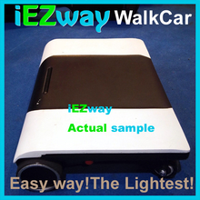 2016 iEZway China factory new product alibaba express ultra slim 4 Wheel Electric Scooter Walkcar