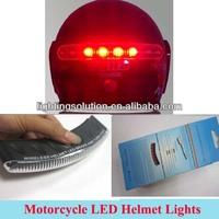 Best Helmet Light For Motorcycle Helmet