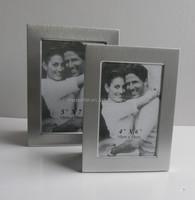 4*6''promotional aluminum decrative photo frame