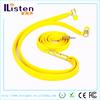 meta waterproof shoelace earphone headphone with mic christmas gifts bulk