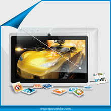 Cheapest arm cortex a13 cpu android tablet pc All Winner A13 Android 4.2 1.2GHz 512MB/4GB+WiFi CE FCC Rohs