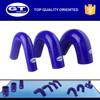 fuel oil hose/large tube/silicone elbow 135 hose