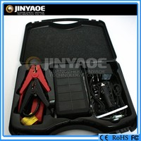14000mah portable mobile power with jump starter multifunctional battery starter pack