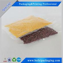 Qingdao China customized clear durable nylon bag plastic