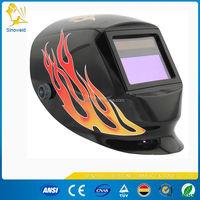 High Performance Safety Helmet Type Welding Helmet