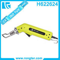 New Product Electrical Hand Held Nylon Polyester Fabric Cutter Tool