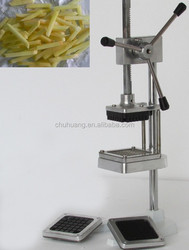 Vertical Potato slicer,potato cutter,potato chipper