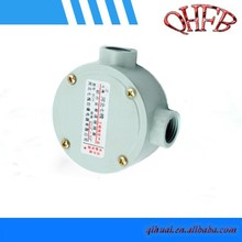 Hot sale factory electrical waterproof round junction box