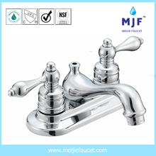 cUPC UPC Fancy Bathroom Sink Faucets (4101-0271)