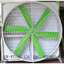 """30"""" 37"""" 43"""" 48"""" wall mounted industrial and agricultural 380v 3phase circulating fans"""