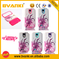 Smartphone Accesories Waterproof Projector Case Magnetic Detachable Cover Case For Cell Phone For Samsung Galaxy S4 Mobile Cover