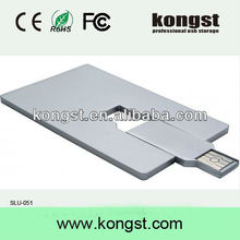 innovation u disk 4gb 8gb usb flash drives memory stciks,credit card shape 4gb 8gb transcend usb flash drive/ memory disk