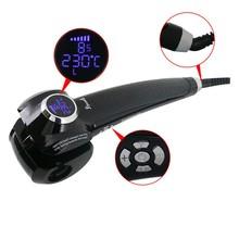Cheap Hair Salon Tools Equipment Steaming Hair Curling Machine Professional Hair Curler Steamer Curl Automatic