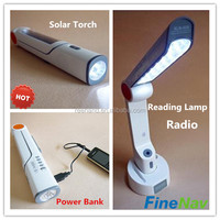 China supplier ODM accepted rechargeable led solar rechargeable led flash light torch light