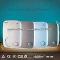 De China instantánea fabricante calentador de agua eléctrico