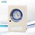 Tb35/t38 temporizador mecánico de carril din/interruptor con temporizador/batería operado sin la batería interruptor con