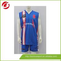 New Designs Cheap Custom Basketball Jerseys
