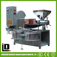 cheap price automatic screw soybean oil mill machinery prices