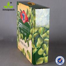 Fancy Matte Paper Sweets Packaging Box
