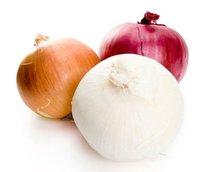 Onions, Potatoes, Sweet Potatoes