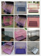 varies colors dog cage / dog crates/dogs houses