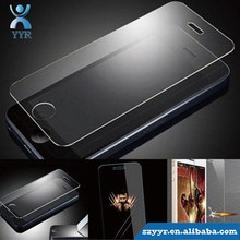 Hot Selling for iPhone 6 mobile phone accessories super Clear Tempered glass Screen Protector