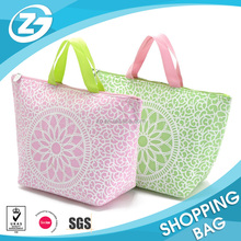 Kids Carrying Mini Size Tote Bag
