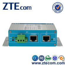 ZTEom Hot Selling Super Safety 95W IEEE802.3at PoE Splitter with CE