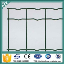 Pvc coated welded temporary fence panels hot sale