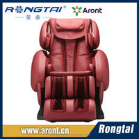 RT8302 Shanghai Rongtai Zero Gravity Massage Chair with Foot Roller Massage and OPTO Sensor Device