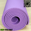 Eco Friendly TPE Non-skid Exercise Fitness Lose Weight Yoga Mat, protection mat