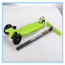 Alibaba china super good quality mini kick scooter for kids