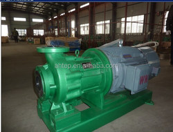 IMD Anti-corrosive magnetic coupled pump For Chemical Industry