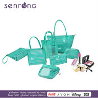 Hot sale Most Popular Pvc Waterproof Bag/pvc cosmetic bag/washing bag