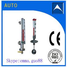 Tanque de combustible del sensor de nivel/magnético del flotador líquido indicador de nivel de hecho en china