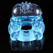 design bonito e colorido do sexo brinquedos simples porno pinto adultos do sexo vibrando anel