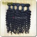 Las extensiones con keratina ,el cabello natural de la primera calidad