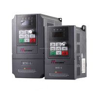 High Quality Frequency Inverter for Delta/Siemens/Yaskawa/Schneider/ABB Replacement