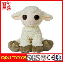 wholesale china factory lamb soft baby toy plush lamb