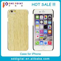 multiple grain genuine Wooden Hard Case Cover for iPhone 6
