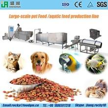 pet dog animal food facilities