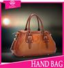 2015 Fashion Custom Wholesale Lady Hand Bag leather Elegance Designer Women HandBag,hand bag