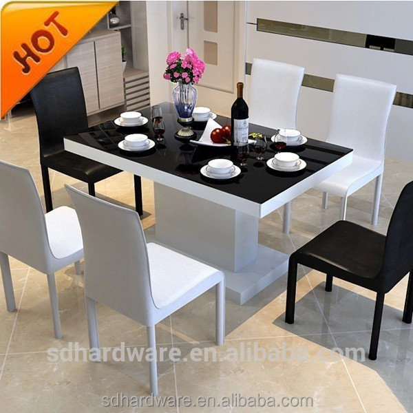 One Leg Tables Dining Table With One Leg