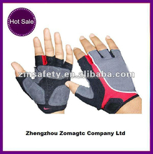 Super fit fingerless racing bike gloves ZMR95